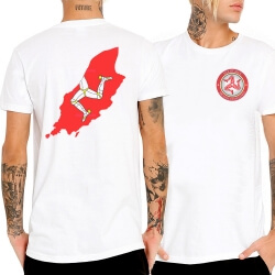 Isle of Man TT Logo T-shirt