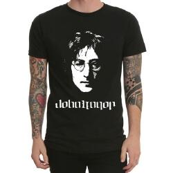 John Lennon Beatles Rock Tshirt