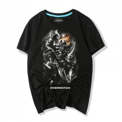 Junkrat T Shirt Overwatch Merch