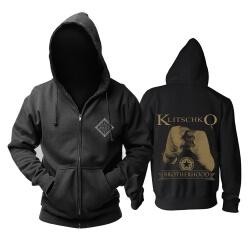 Klitschk Hoodie Music Sweat Shirt