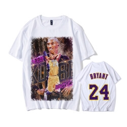 Kobe Black Mamba Memorial T Shirt
