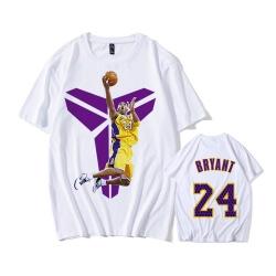 Kobe Bryant 24 Shirt