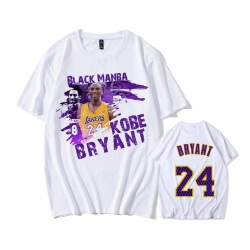 Kobe Bryant Merchandise Lakers Tee