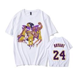 Kobe Mamba Shirt 24