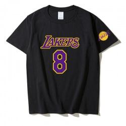 Lakers 8 Kobe Mamba Shirt