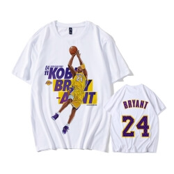 Lakers Kobe Black Mamba Shirt