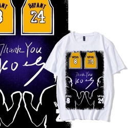 Lakers Kobe Bryant 24 Tee