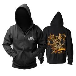 Marduk Hooded Sweatshirts Metal Music Band Hoodie