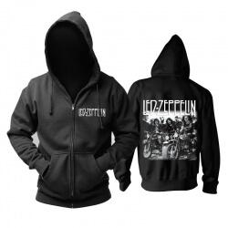 Led Zeppelin Hooded Sweatshirts Rock Hoodie