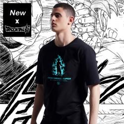 Limited Edition Dragon Ball Super Son Goku T-shirt