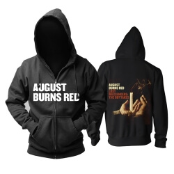 Looks Fragile After All Hoodie Metal Punk Rock Sweat Shirt