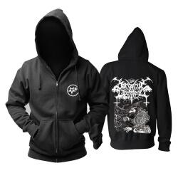 Lordi Hallelujah Hooded Sweatshirts Finland Metal Rock Band Hoodie