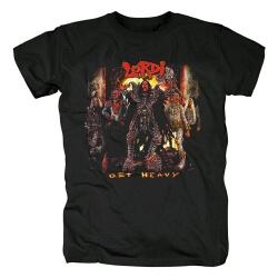Lordi Tshirts Finland Metal Rock T-Shirt