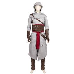 Assassin's Creed Halloween Cosplay Costume