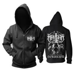 Marduk Hooded Sweatshirts Music Band Hoodie