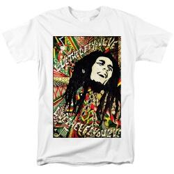 Marley Bob T-Shirt For Men