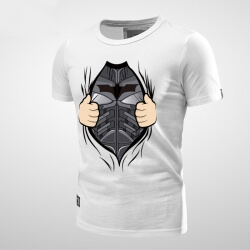 Marvel Batman Tee Shirt For Mens