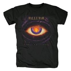 Metal Graphic Tees Fallujah Undying Light T-Shirt