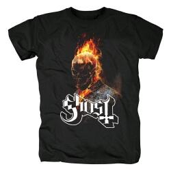 Metal Punk Rock Band Tees Ghost T-Shirt