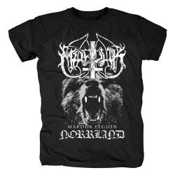Metal Punk Rock Tees Marduk T-Shirt