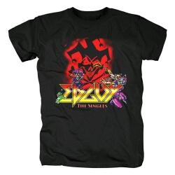 Metal Rock Tees Edguy The Singles T-Shirt