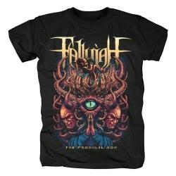 Metal Tees Fallujah The Prodigal Son T-Shirt