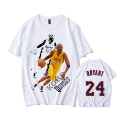 NBA Kobe Bryant Graphic Tee