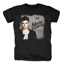Netherlands Martin Garrix T-Shirt Graphic Tees