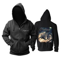 Nightwish Endless Forms Most Beautiful Hooded Sweatshirts Finland Metal Music Hoodie