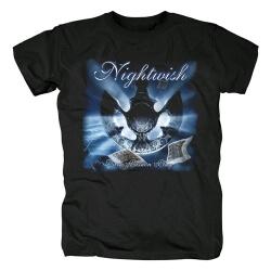 Nightwish Tee Shirts Finland Metal T-Shirt