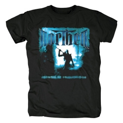 Norther Dreams Of Endless War Tees Finland Metal T-Shirt
