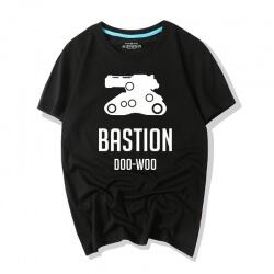 Overwatch Bastion Tee Shirt