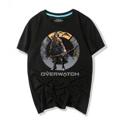 Overwatch Hanzo Hero Tshirt