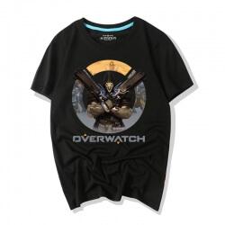 Overwatch Heroes Reaper Tee