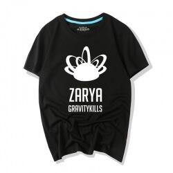 Overwatch Heroes Zarya Tees