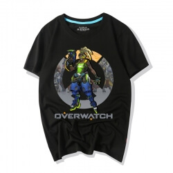 Overwatch lucio T-Shirt Overwatch Clothing