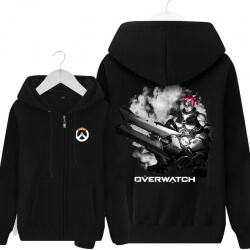 Overwatch Merch Zenyatta Hoodie For Men Boy