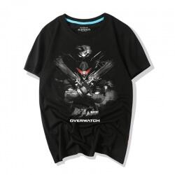 Overwatch Reaper Hero T Shirts