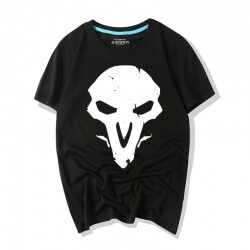 Overwatch Reaper Tshirts
