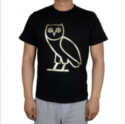 Ovoxo Drake Tee Shirts T-Shirt