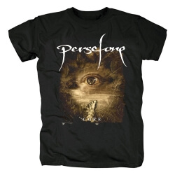 Persefone Core T-Shirt Cotton Short Sleeve Shirts
