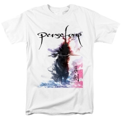 Persefone ShinKen Tshirts