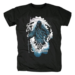Personalised Children Of Bodom Tee Shirts Finland Metal T-Shirt