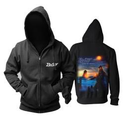 Personalised Edguy Savage Poetry Hoodie Metal Punk Rock Sweatshirts