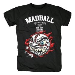 Personalised Madball Tee Shirts Punk Rock Band T-Shirt