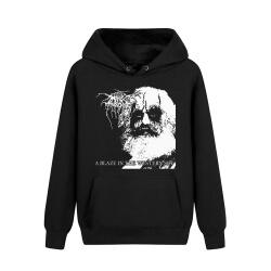 Personalised Marxthrone Hooded Sweatshirts Metal Music Hoodie