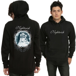 Personalized Nightwish Pullover Hoodie