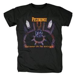 Pestilence Tee Shirts Metal T-Shirt
