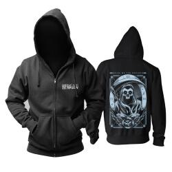 Quality Bring Me The Horizon Hoodie Metal Music Sweat Shirt