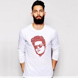 Quality Bruno Mars Long Sleeve T-Shirt